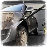 Мини-мойки для авто: чистота со скидкой