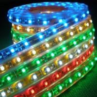 Декоративная подсветка автомобилей