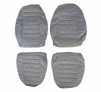 Распродажа велюровых чехлов для FORD Focus-2
