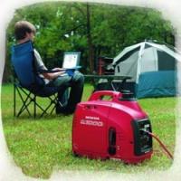 Бензогенератор — лучший независимый источник энергии для частного дома