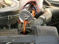 Промывка масляной системы двигателя: чистота и надежная работа мотора