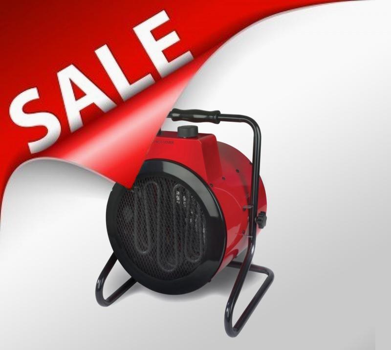 Снижение цен на тепловентиляторы до 20%!