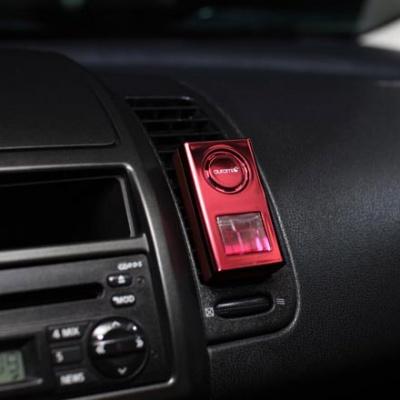 Освежители воздуха Aurami — роскошные ароматы для вашего автомобиля