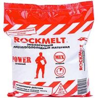Противогололедные материалы Rockmelt: особенности и преимущества продукции