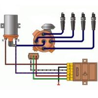 Система зажигания ВАЗ