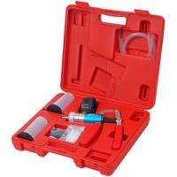 Приспособление для проверки давления и герметичности: универсальный инструмент диагностики и ремонта