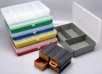 Ящик для крепежа (органайзер): разложить все по полочкам