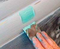 Шпатлевка: надежная подготовка поверхности к окрашиванию