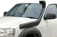 Воздухозаборник: свежий воздух для работы двигателя