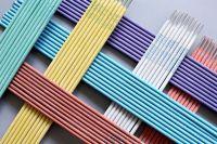 Сварочные электроды и проволока: выбор расходников для надежного соединения