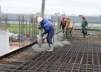 Строительство завода кабин на КАМАЗе вышло на следующий этап
