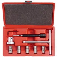 Набор инструментов для притирки седел форсунок дизельного двигателя