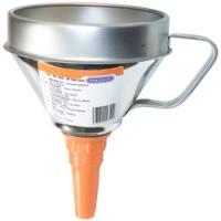 Воронки для топлива и технических жидкостей: простое приспособление для вашего удобства