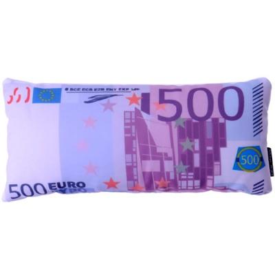 Подушки для финансовых магнатов: отдыхайте на деньгах