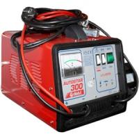 Устройства пуско-зарядные: помощь аккумулятору в трудную минуту
