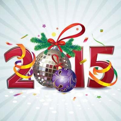 Интернет-магазин AvtoALL поздравляет с Новым Годом