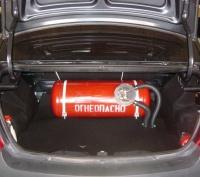 Газобаллонное оборудование на авто: быть или не быть?