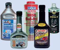 Присадки в дизельное топливо: защита двигателя в сложных ситуациях