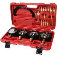 Набор инструментов для тестирования топливного насоса карбюратора и его привода