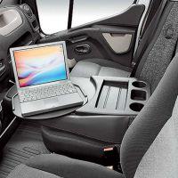 Столик в кабину: комфорт и удобство в кабине грузовика