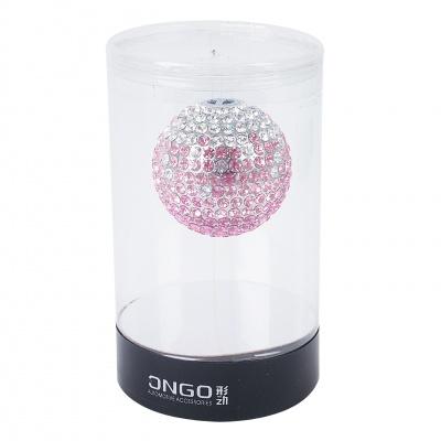 Освежитель воздуха «Шар с кристаллами»