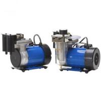 Пневматические компрессоры: характеристики, особенности выбора