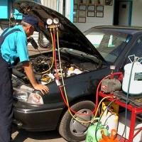 Устройство для заправки автокондиционера: проверяем и заправляем кондиционер самостоятельно