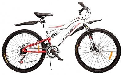 Снижение цен на велосипеды TOTEM!
