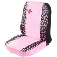 Hello Kitty: легендарный розовый бренд в вашей машине