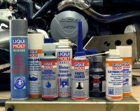 Вытеснитель влаги из системы зажигания и электропроводки: быстрая сушка и защита проводки и приборов