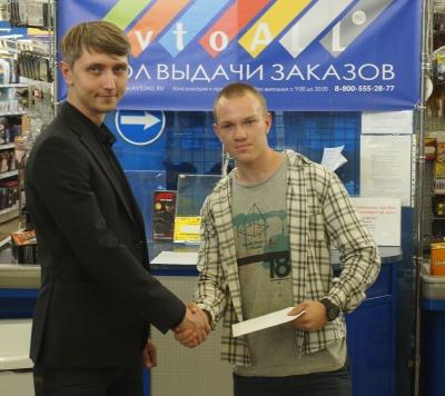 Дарим первые 10.000 рублей за творчество.