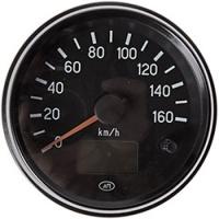 Спидометр: скорость под контролем