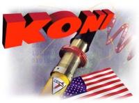 Амортизаторы KONI. Полтора века успеха