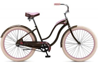 Женский велосипед: уезжаем от лишних кило