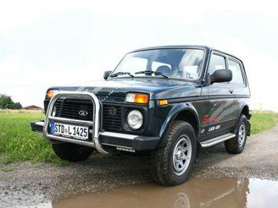 Lada – для немцев