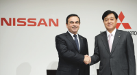Renault + Nissan + Mitsubishi – втроем веселее