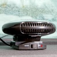 Автомобильный обогреватель: быстрое тепло там, где оно нужно