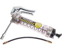 Шприц плунжерный рычажный: смазка узлов и агрегатов под давлением