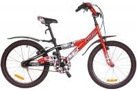 Велосипед не роскошь, а средство передвижения