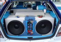 Усилитель автомобильный: основа качественной аудиосистемы