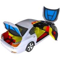 Что нужно знать о шумоизоляции автомобиля?