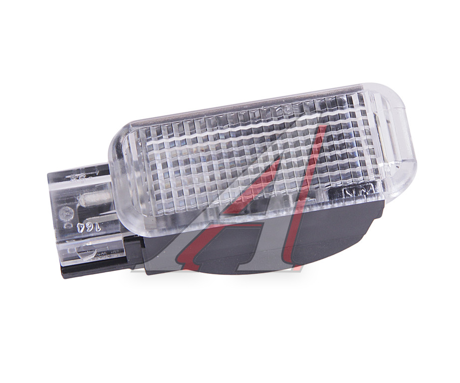 плафон освещения багажника skoda octavia