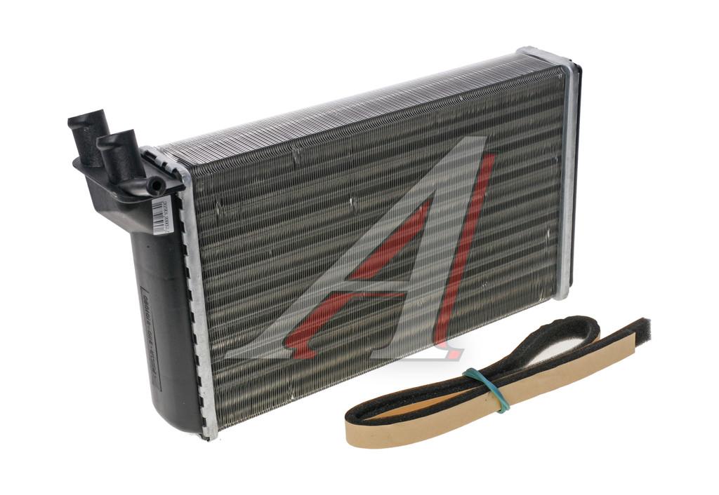 Фото №3 - радиатор отопителя ВАЗ 2110