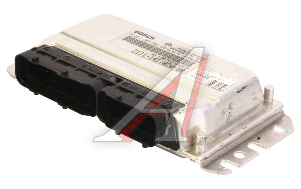 Контроллер ВАЗ-2111 BOSCH
