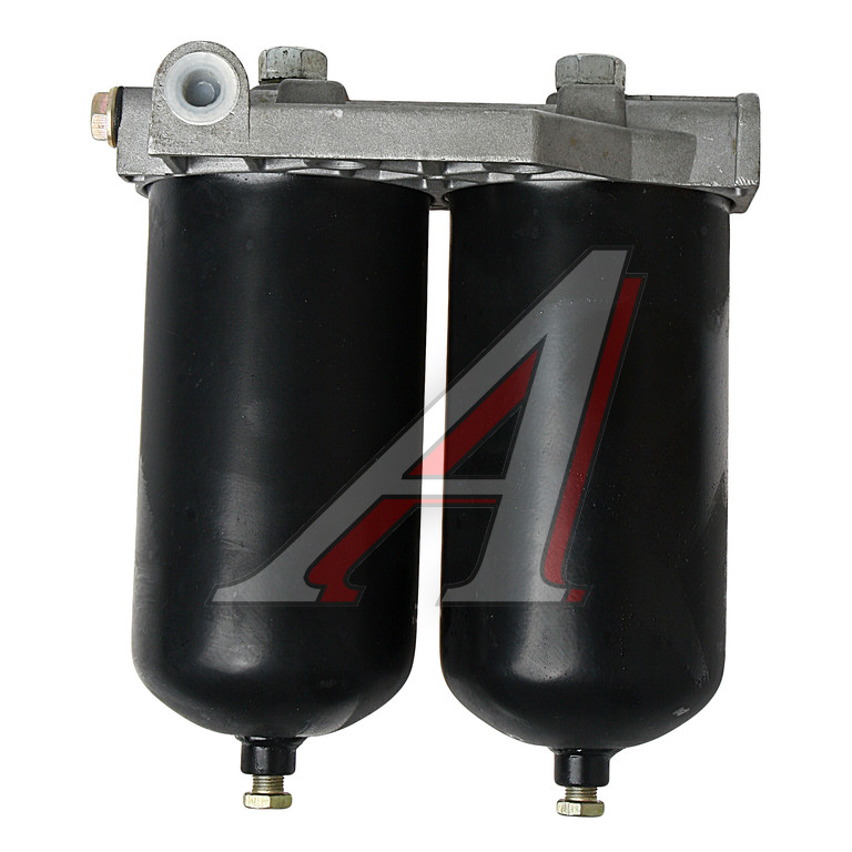 Фильтр топливный камаз тонкой очистки