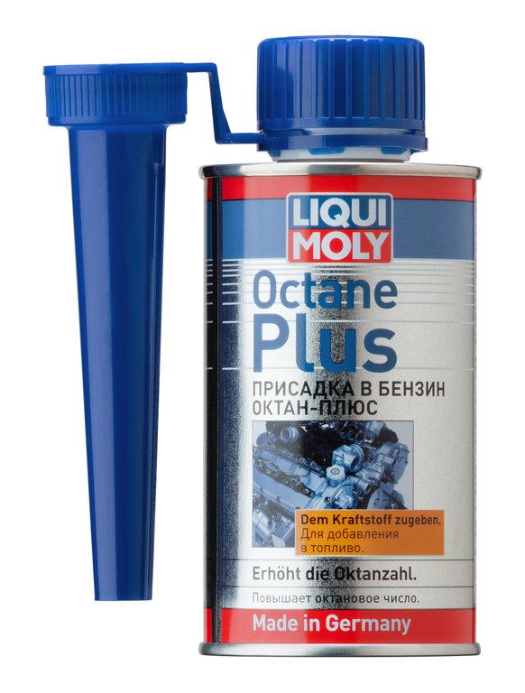 Присадка в бензин Liqui Moly 3954 Octane Plus 0.15л - фото 5