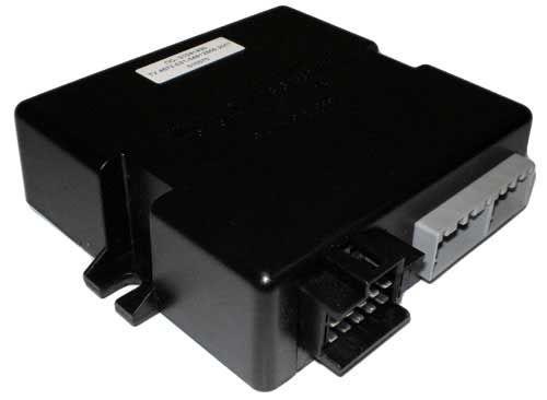 Контроллер ВАЗ-1118