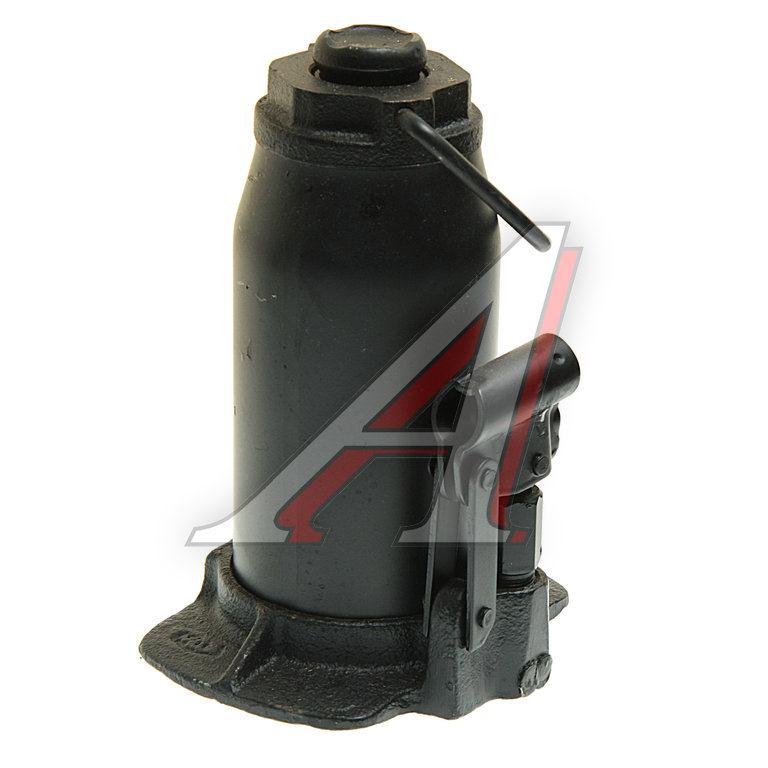 Домкрат гидравлический бутылочный с клапаном Megapower M-91204 - фото 11