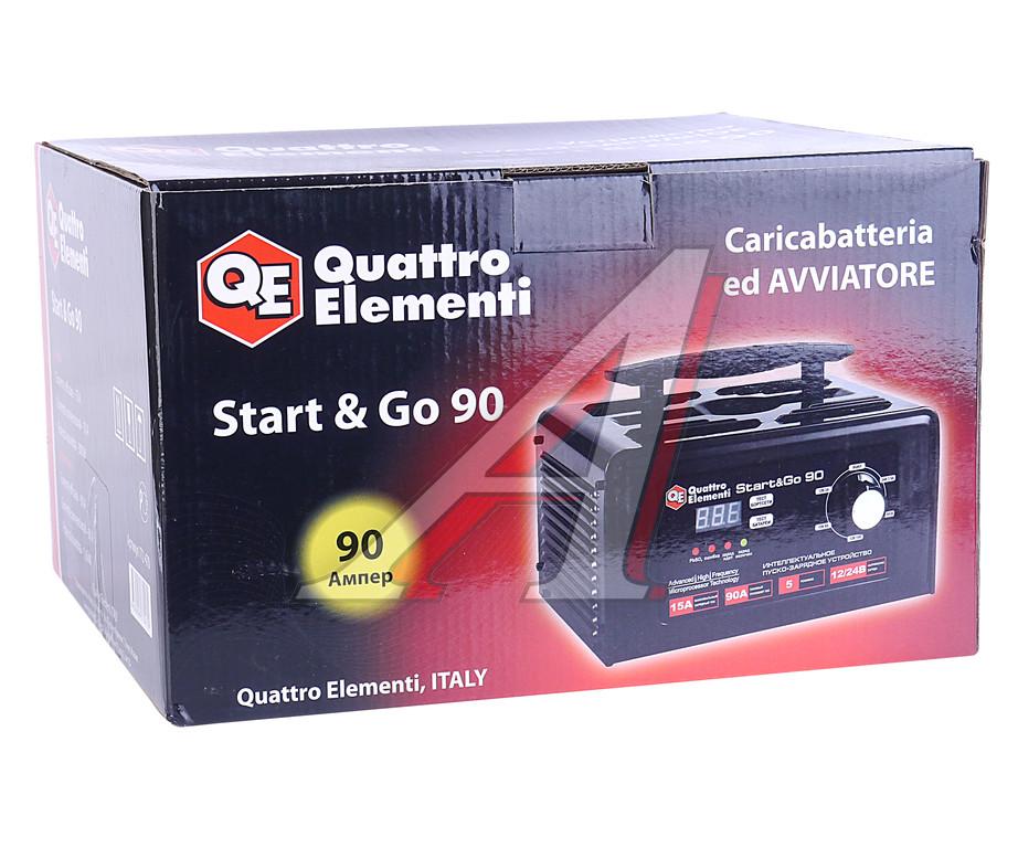Устройство Quattro Elementi Start & Go 90 772-470 - фото 10
