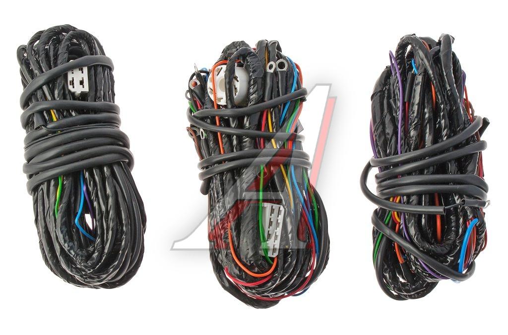 Проводка уаз 3741 3962 2206 полный комплект